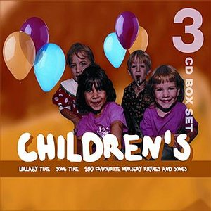 Image for 'Childrens boxset'