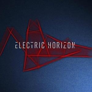 """Electric Horizon""的封面"