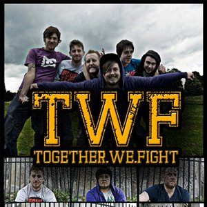 Image for 'Together, We Fight EP'