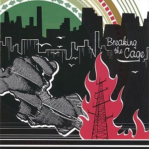 Image for 'Breaking the Cage'