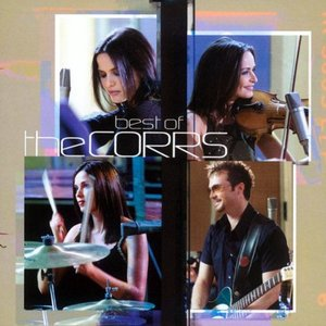 Image for 'Best of the Corrs'