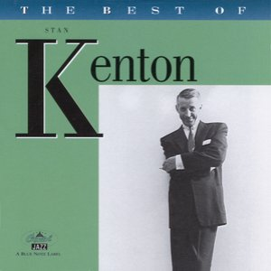 Immagine per 'The Best of Stan Kenton'