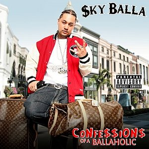Image for 'Confessions of a Ballaholic'