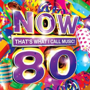 Image for 'Now That's What I Call Music! 80'