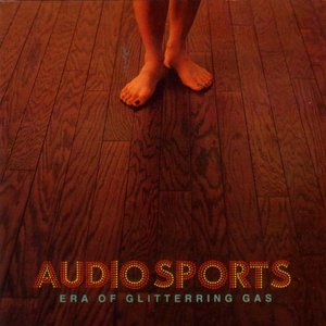 Image for 'Era of Glittering Gas'