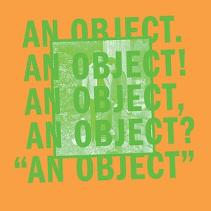 Image for 'An Object'