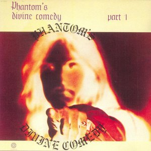 Image for 'Phantom's Divine Comedy'
