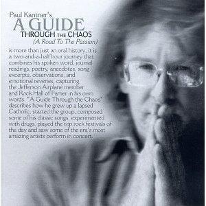 """""""A Guide Through The Chaos (disc 2)""""的封面"""