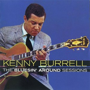 Image for 'The Bluesin' Around Sessions'