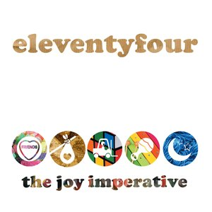 Image for 'The Joy Imperative EP'