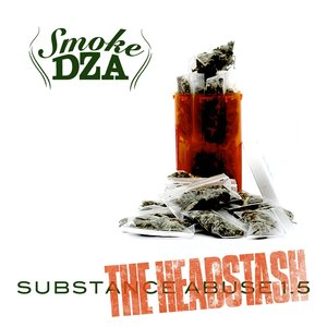 """Substance Abuse 1.5 ""The Headstash""""的封面"