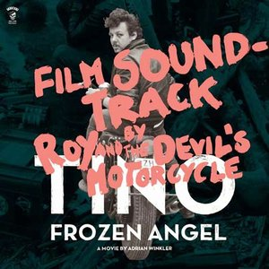 Image for 'Tino - Frozen Angel'