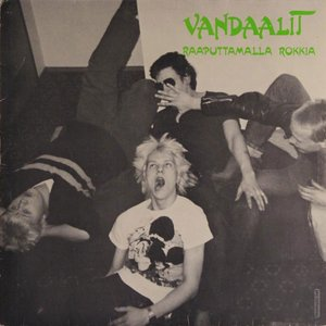 Image for 'Vandaalit'