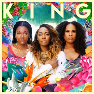 Image for 'We Are KING'