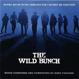 Image for 'The Wild Bunch'