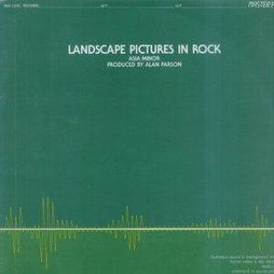 Imagem de 'Landscape Pictures In Rock'