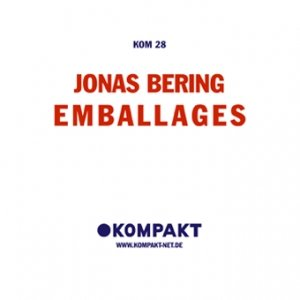 Image for 'Emballages'