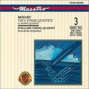 Image pour 'The 6 String Quintets'