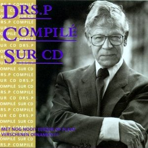 Image for 'Drs. P Compilé Sur CD'