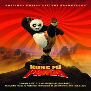 Image for 'Kung Fu Panda (Asia Version)'