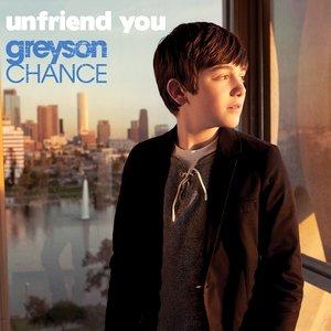 Image for 'Unfriend You'