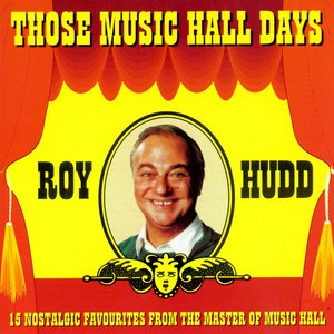 Image for 'Those Music Hall Days'