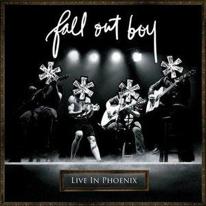 Bild für 'Live in Phoenix'