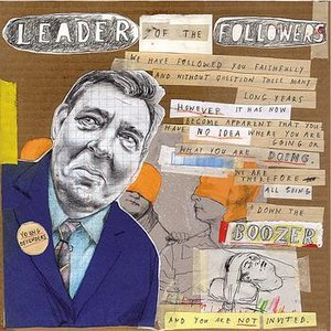 Image for 'Leader of the Followers'