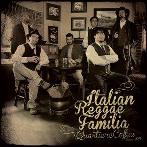 Image pour 'Italian Reggae Familia'