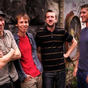 Image for 'Lund Quartet'