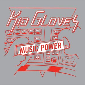 Image for 'Music Power'