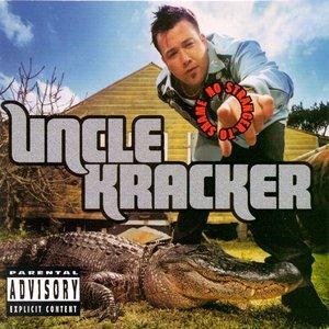 Bild für 'Uncle Kracker - No Stranger to Shame'