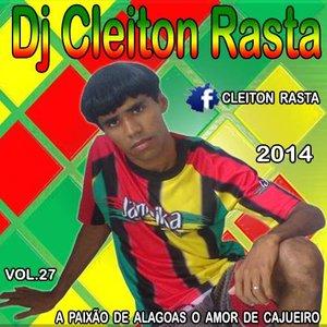 Image for 'dj cleiton rasta'