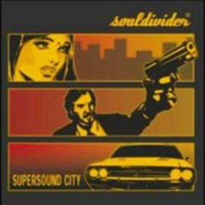 Image for 'Supersound City'