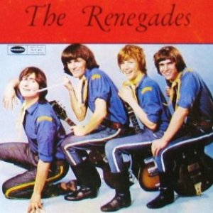 Image for 'The Renegades'