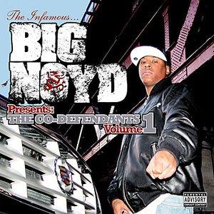 Immagine per 'Big Noyd Presents: The Co-Defendants Volume 1'