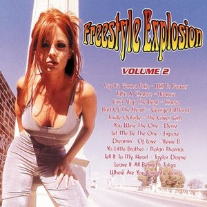 Image for 'Freestyle Explosion, Volume 2'