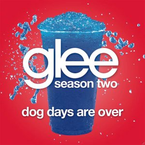 Image for 'Dog Days Are Over (Glee Cast Version)'