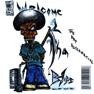 Image for 'Welcome 2 Tha B-Side: The Rap Alternative'