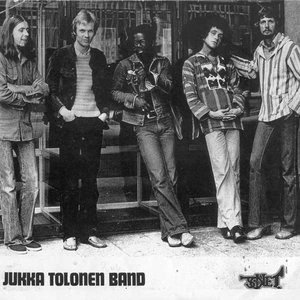Image for 'Jukka Tolonen Band'