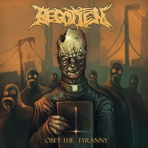 Image for 'Obey The Tyranny (EP)'