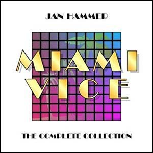 Imagen de 'Miami Vice: The Complete Collection'