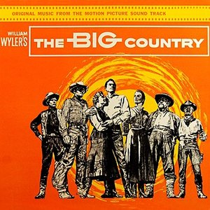 Image for 'The Big Country'