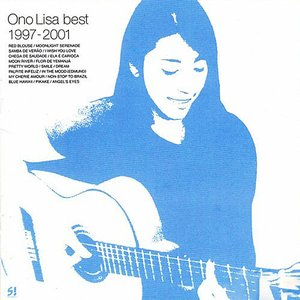 Image for 'Ono Lisa Best 1997-2001'