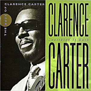 Image pour 'Snatching It Back: The Best Of Clarence Carter'