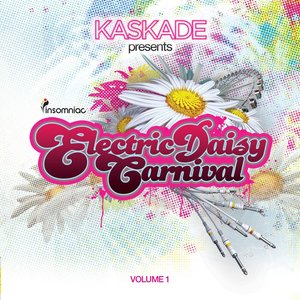 Image for 'Kaskade presents Electric Daisy Carnival Volume 1'