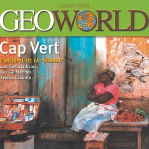 Immagine per 'Geoworld: Cap Vert'