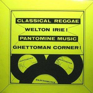 Image for 'Ghettoman Corner'