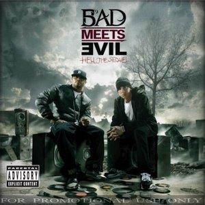 Bild för 'Royce Da 5′9″ ft. Eminem'