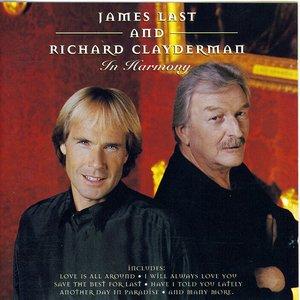 Image for 'Richard Clayderman & James Last'
